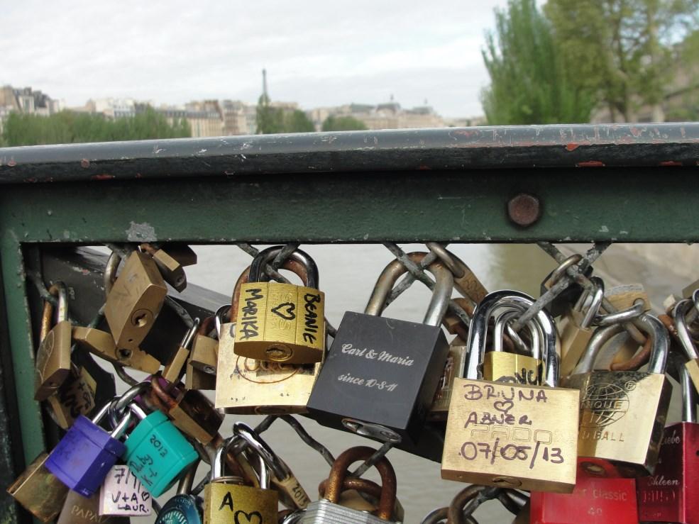 1 Pont des Arts