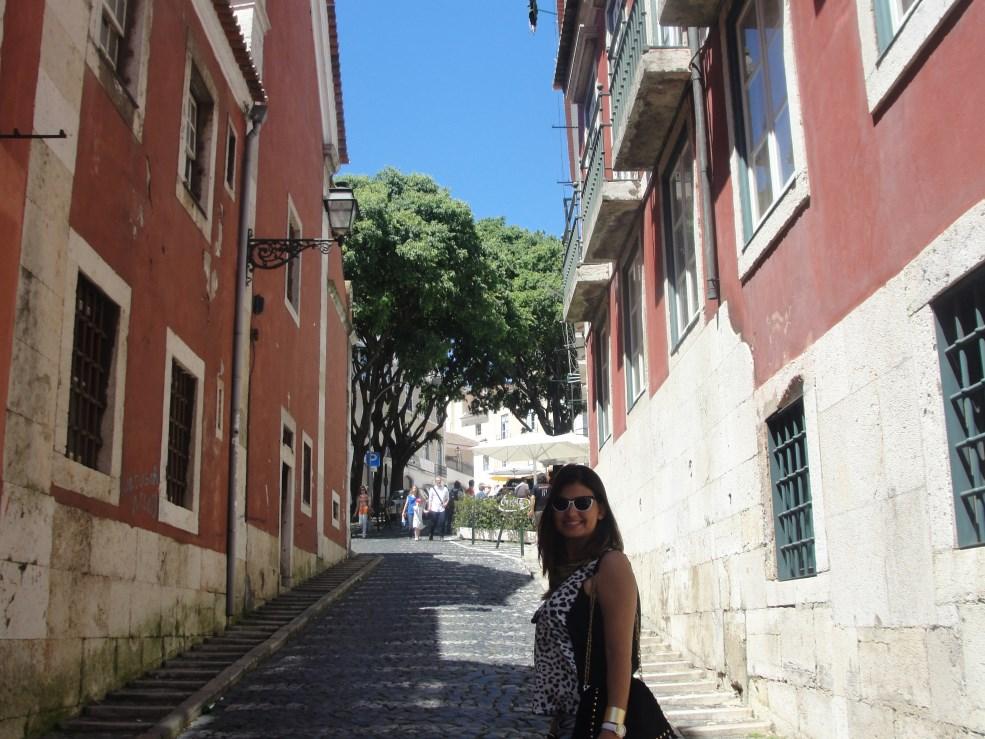 12 Ruas de Lisboa