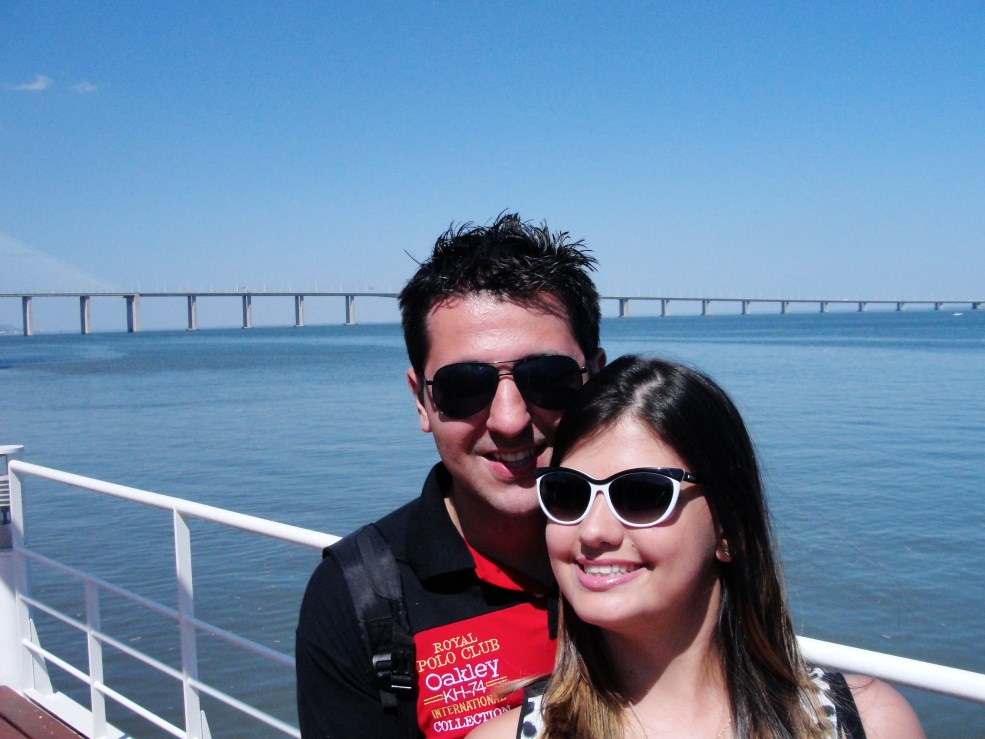 14 Teleférico Parque das Nações Lisboa Ponte