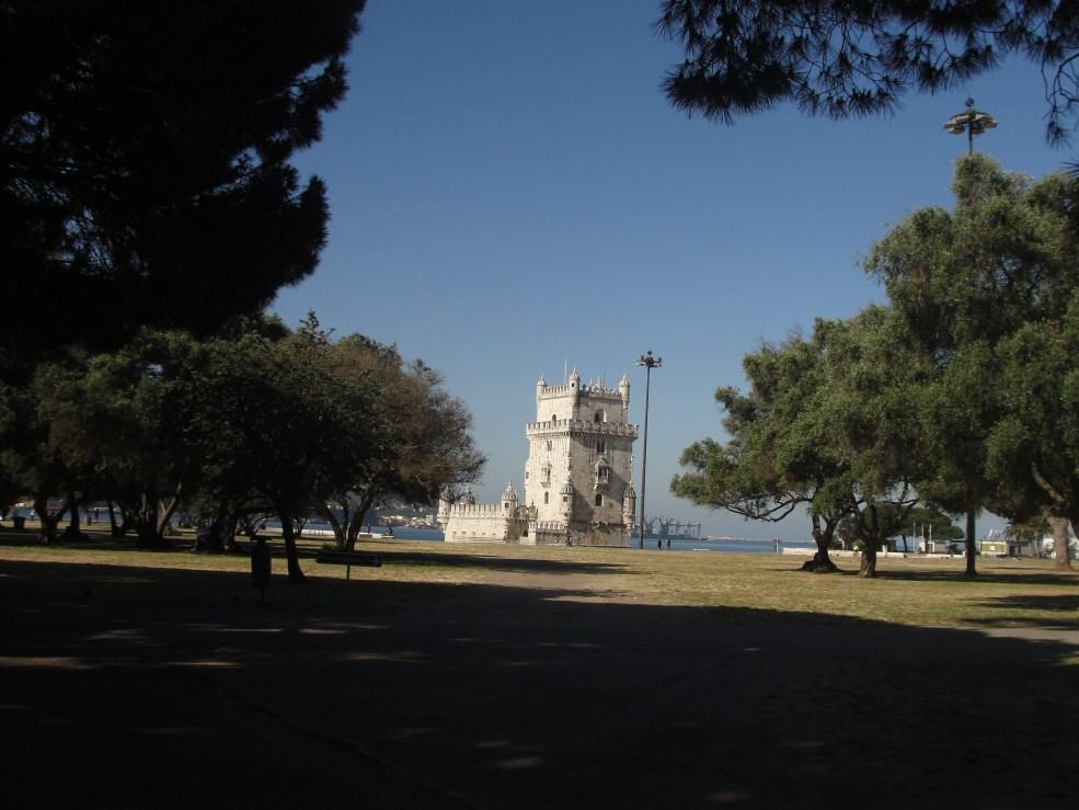2 Torre de Belém Lisboa