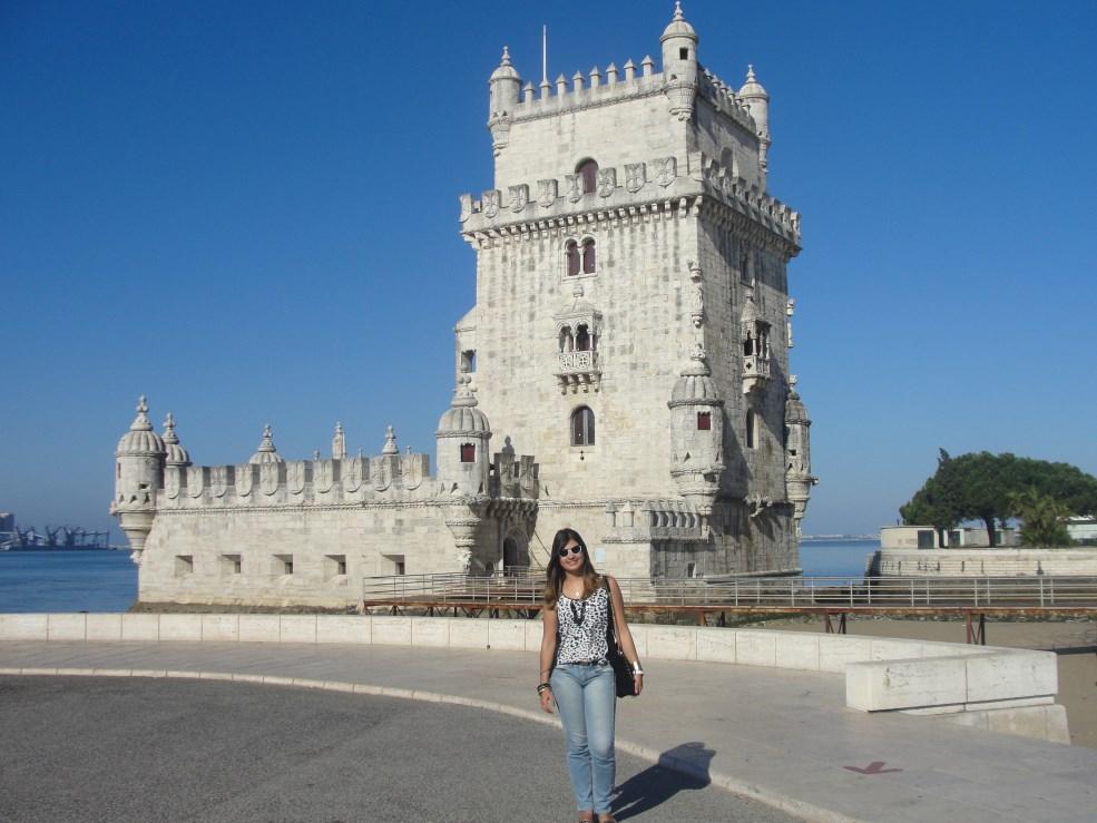 3 Torre de Belém Lisboa