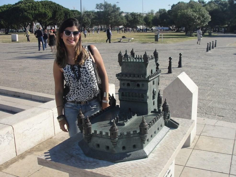 4 Torre de Belém Lisboa