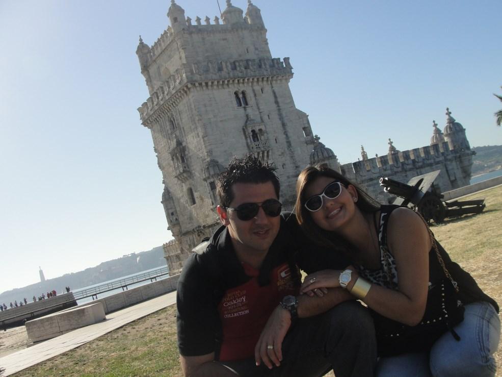 5 Torre de Belém Lisboa