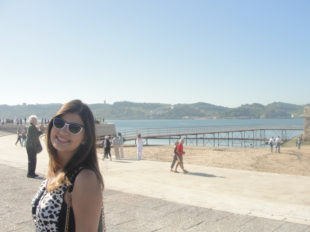 6 Torre de Belém Lisboa