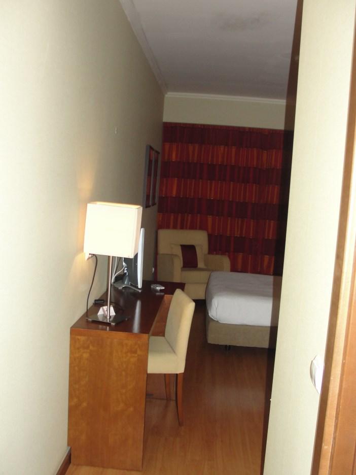 Hotel Turim Europa Lisboa