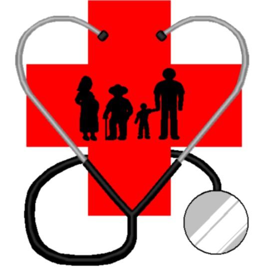saúde família