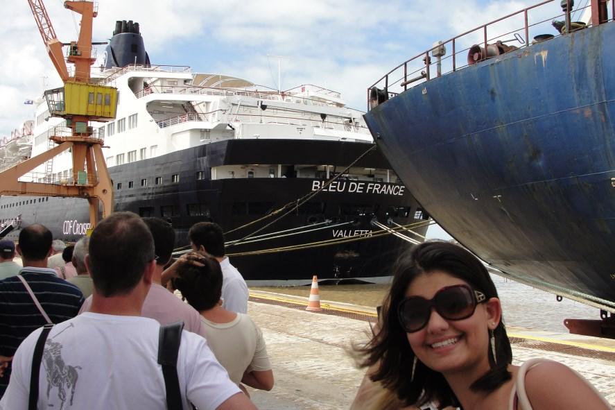 Cruzeiro e festa do comandante (2)