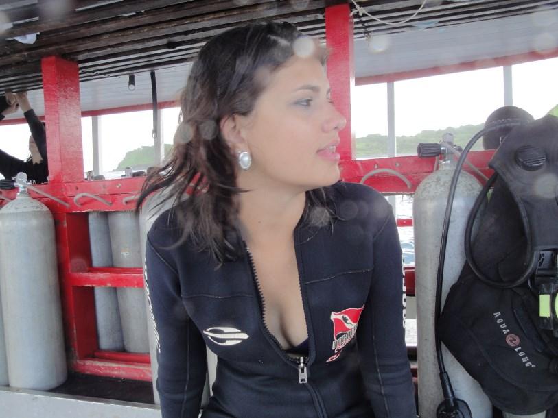 30 Mergulho Fernando de Noronha