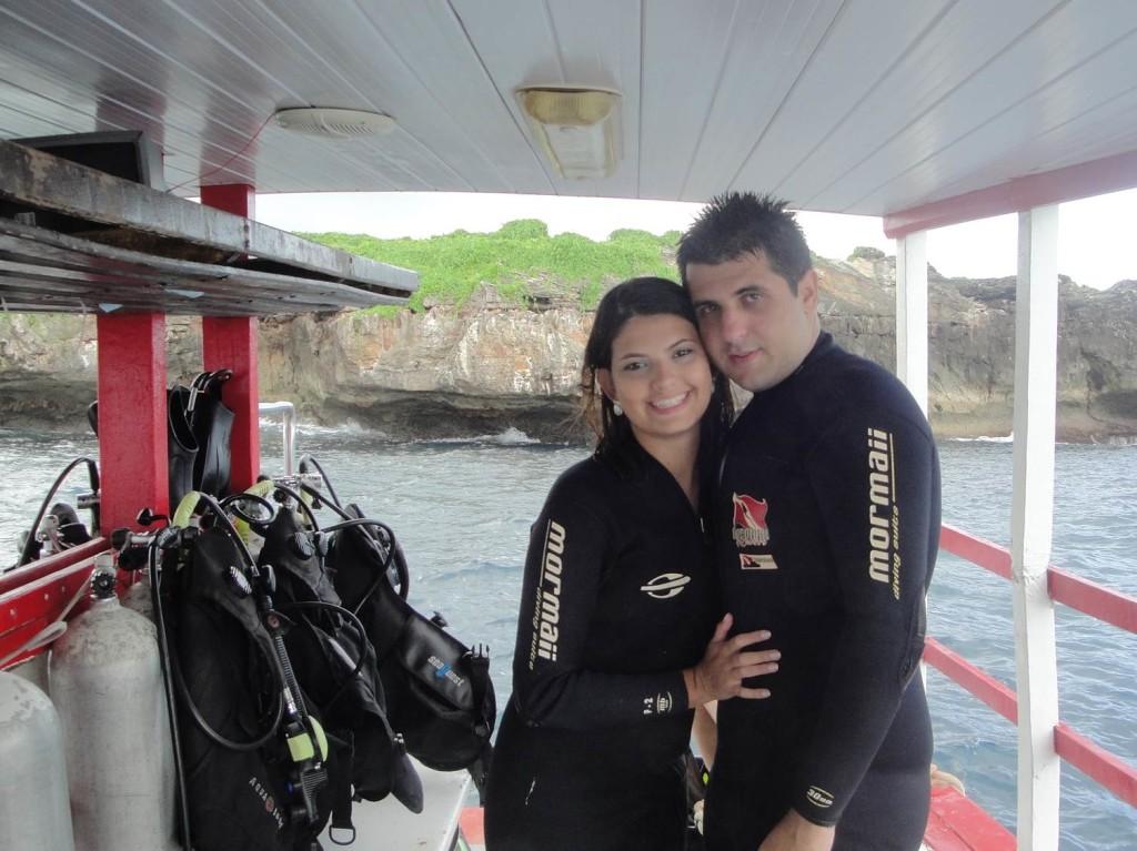 35 mergulho Fernando de Noronha