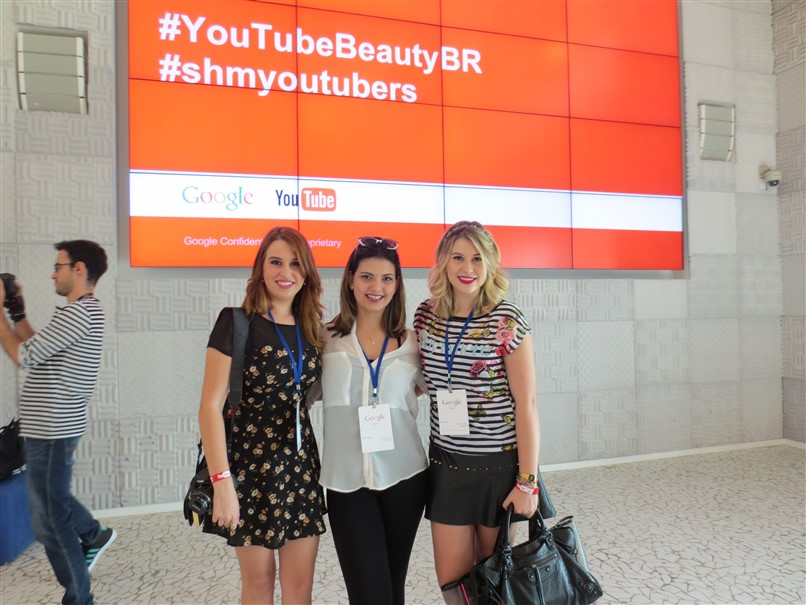 Evento You Tube Beauty BR (6)