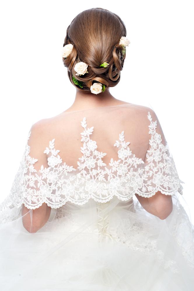 Vestidos de Noiva Tendência 2015 4