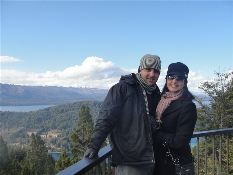 11 Circuito Chico Bariloche