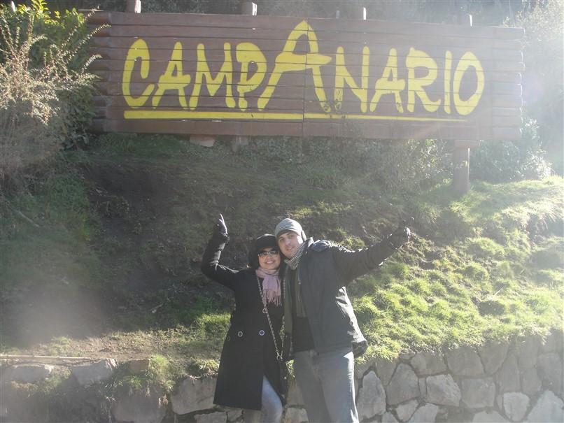 17 Circuito Chico Bariloche