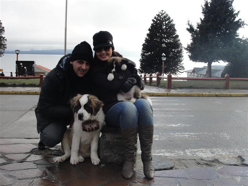 2 Centro cívico Bariloche