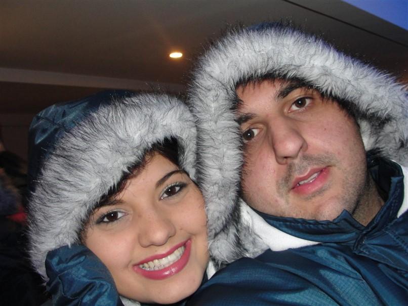 26 Ice Bariloche
