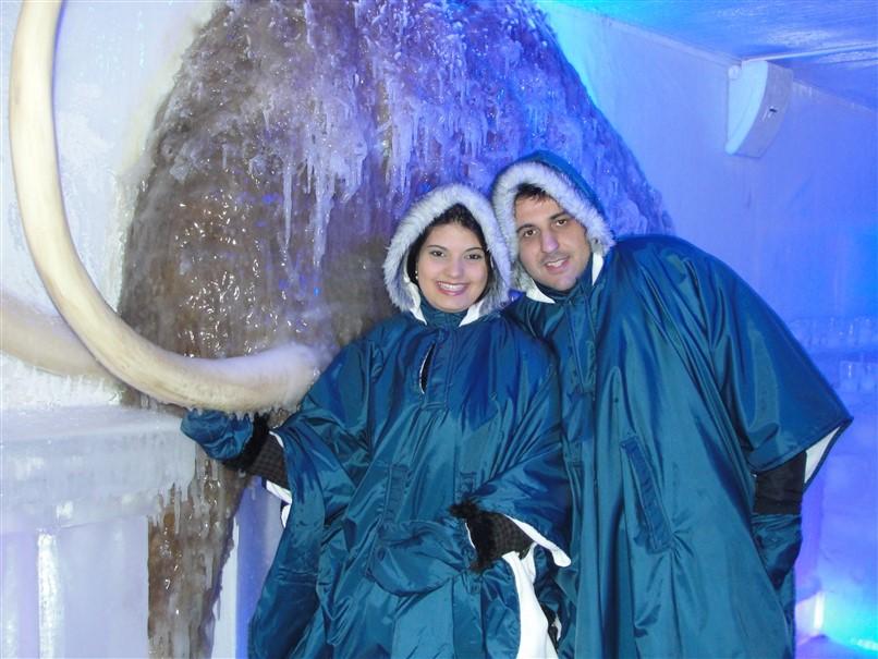 30 Ice Bariloche