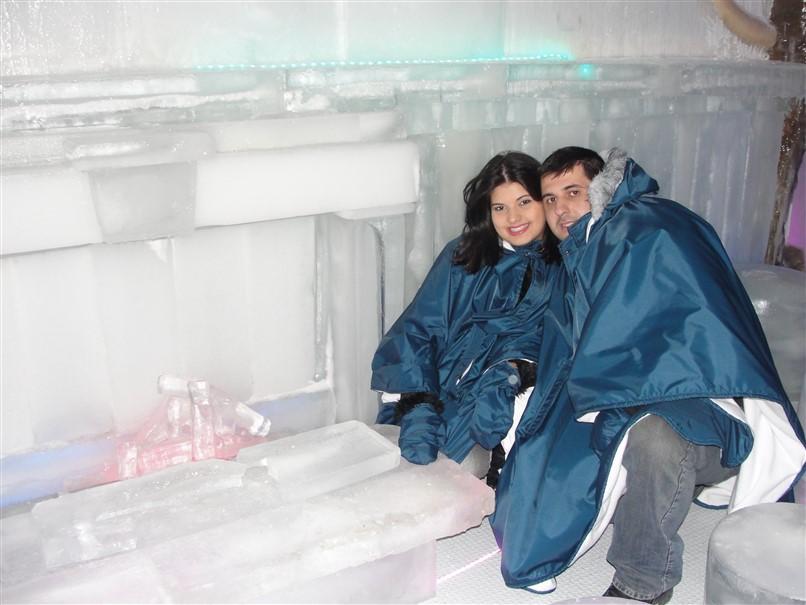 31 Ice Bariloche