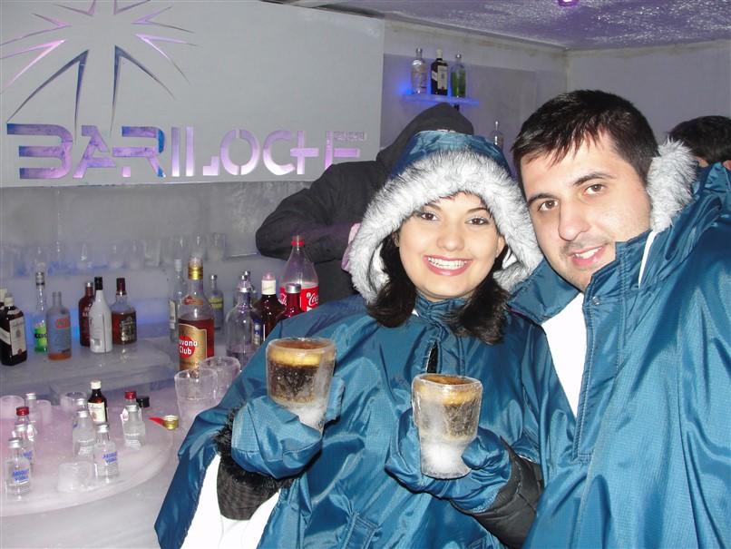 32 Ice Bariloche