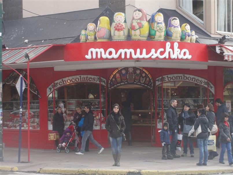 9 Mamuschka Bariloche