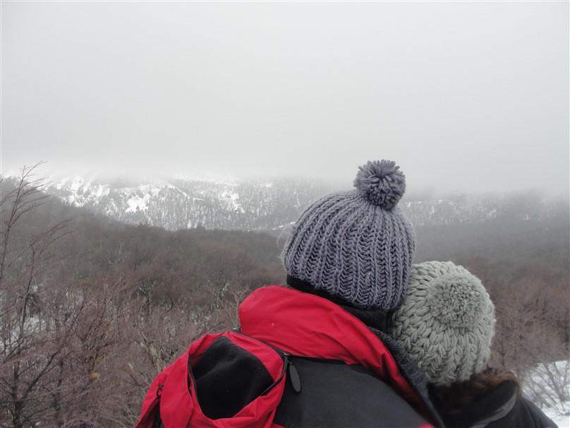Caminha Lagoa Congelada Bariloche (10)