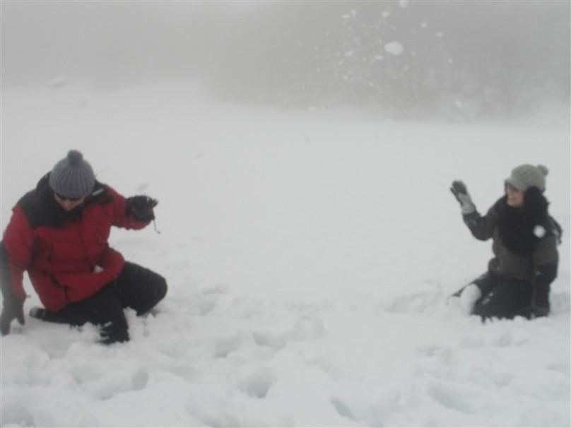 Caminha Lagoa Congelada Bariloche (14)
