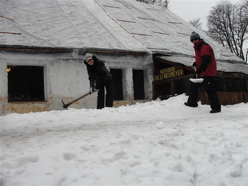 Caminha Lagoa Congelada Bariloche (18)