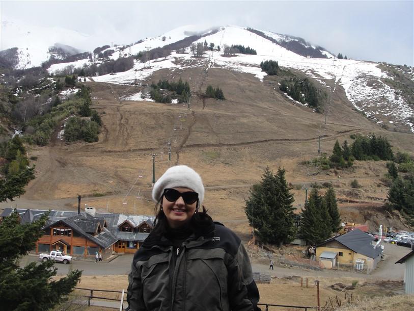 Bariloche - Cerro Catedral (4)