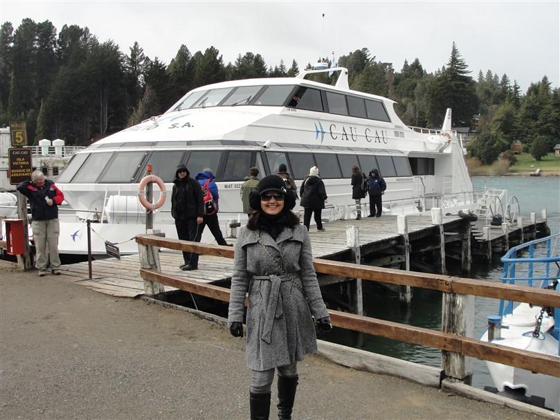 Isla Victoria Bariloche (2)