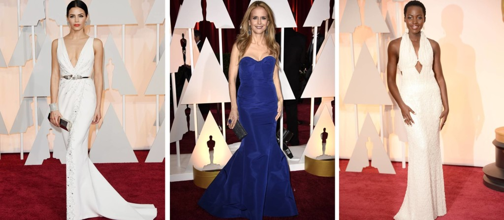 Preferidos Oscar 2015 Jenna Dewan Tatum Kelly Preston Lupita