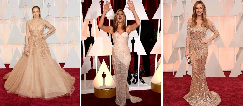 Preferidos Oscar 2015 Jennifer Lopez Jennifer Aniston Catt Sadler