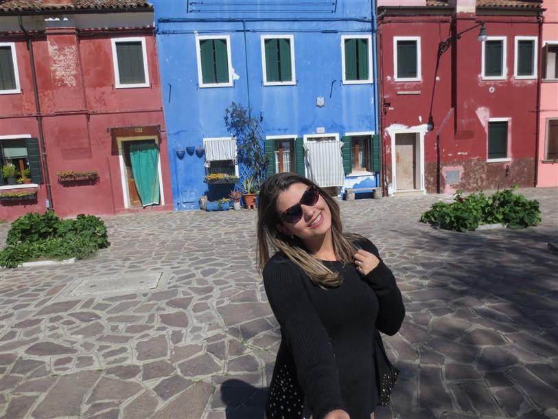 Burano Veneza