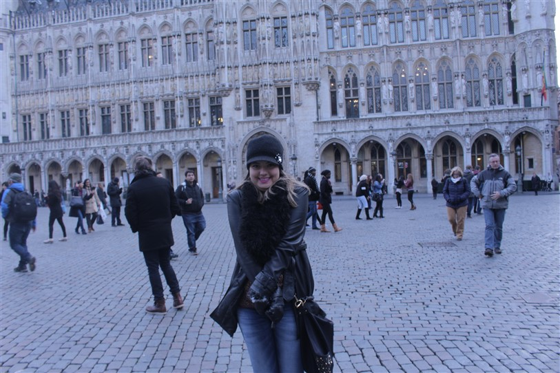 Grand Place Bruxelas (3)