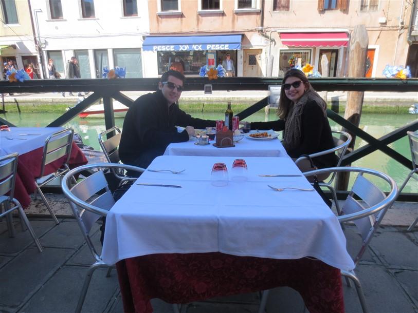 Murano Veneza (2)