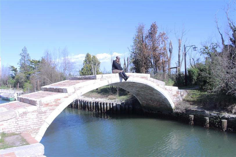 Torcello Veneza