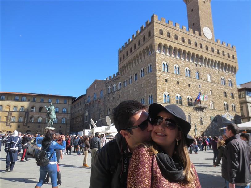 Vlog Firenze