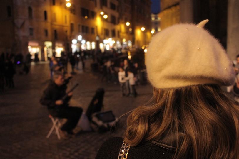 Vlog Roma Coliseu (12)