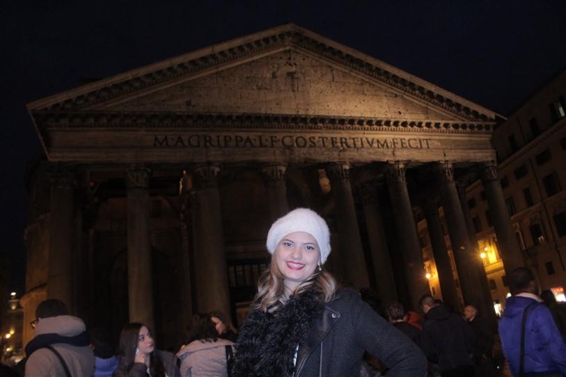 Vlog Roma Coliseu (13)