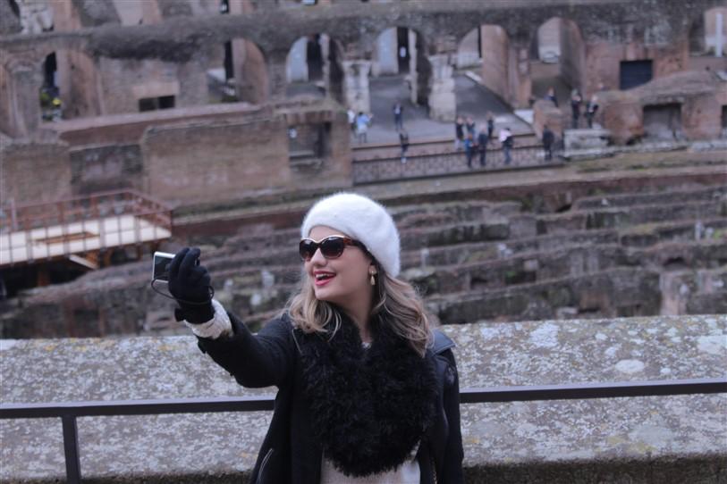 Vlog Roma Coliseu (3)