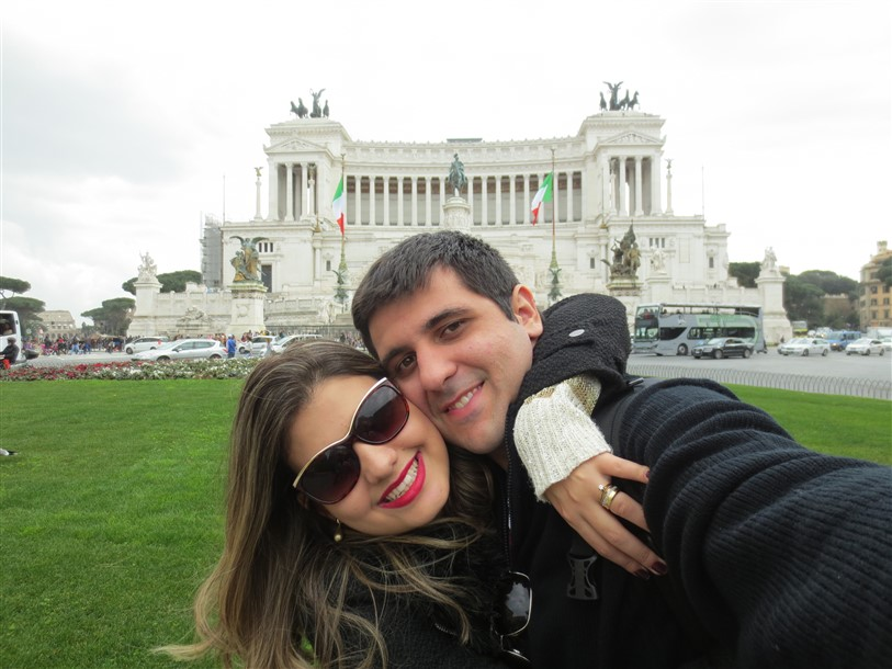 Vlog Roma Coliseu (8)