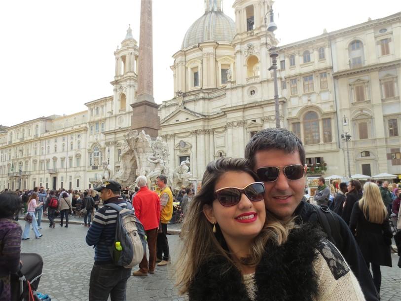 Vlog Roma Coliseu (9)