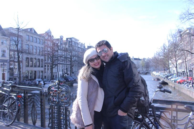 Vlog Amsterdã (2)