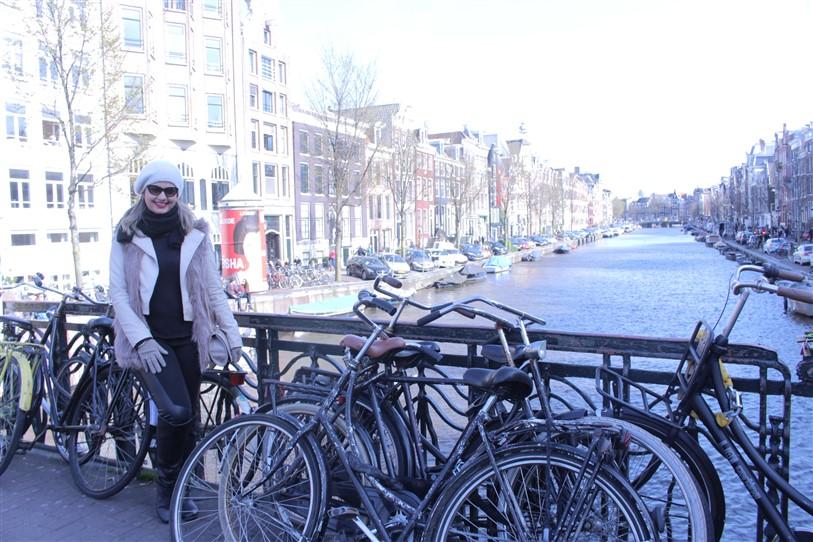 Vlog Amsterdã