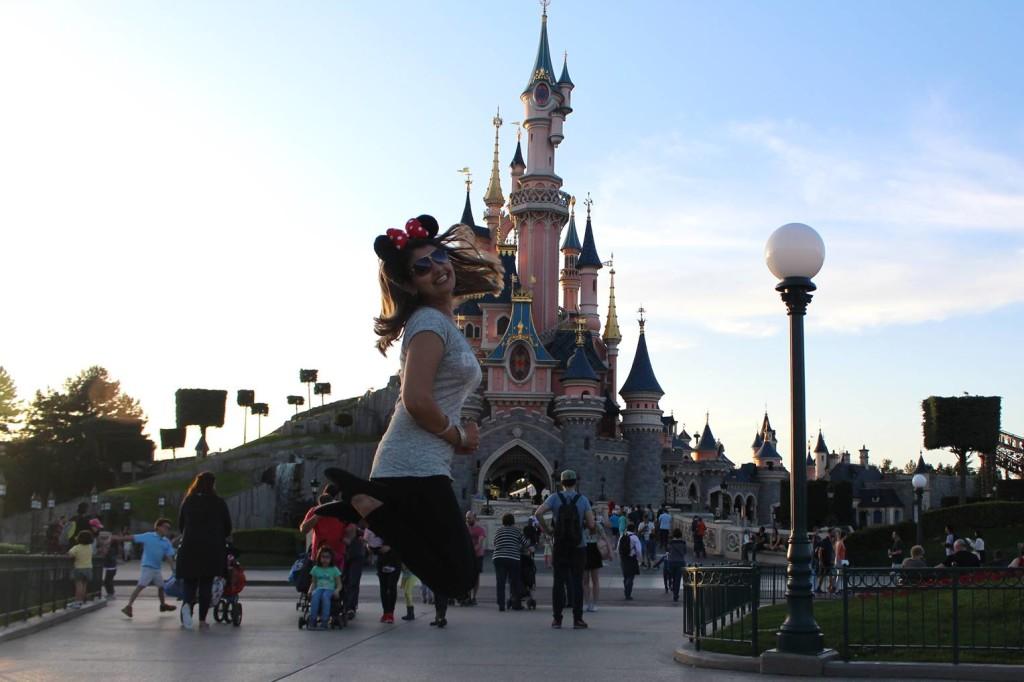 Vlog Disneyland Paris