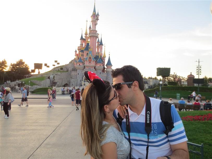 Vlog Disneyland Paris (2)