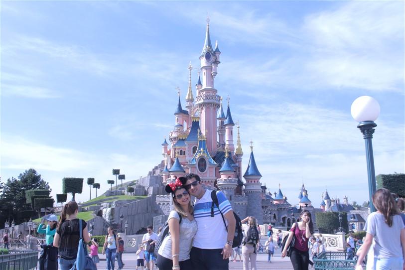Vlog Disneyland Paris (3)