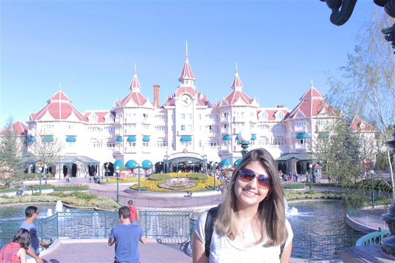 Vlog Disneyland Paris (4)
