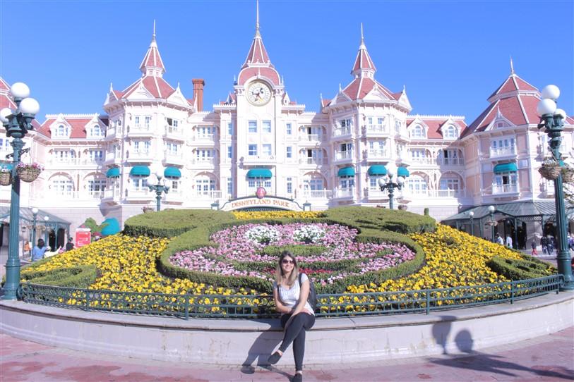 Vlog Disneyland Paris (5)