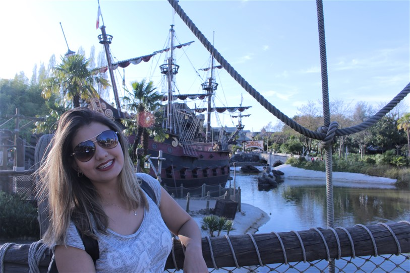 Vlog Disneyland Paris (7)