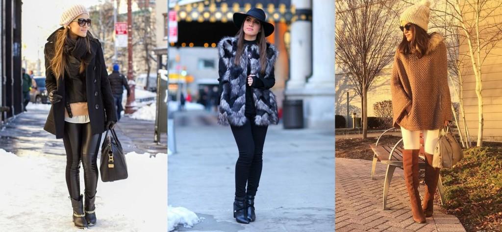 Look Camila Coelho Inverno