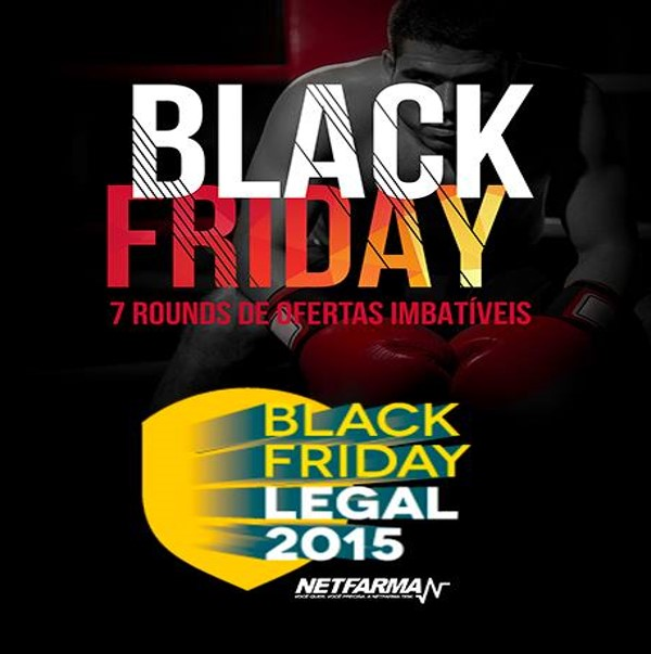 Black Friday Net Farma